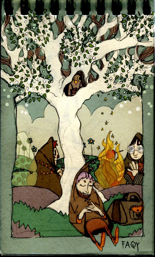 strom by faQy