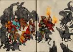 goblins and dwarves
