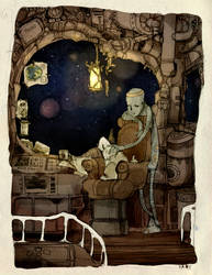 ship by faQy