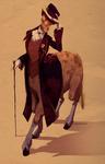 mr.centaur