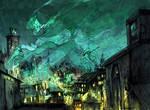 Gotham by midnight