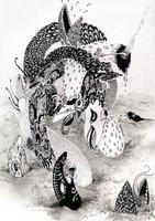 Lernaean Hydra by faQy