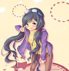 (Request) Marina