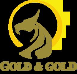 Gold and Gold Logo (Draft 8.1) Dragon w Bar Chart