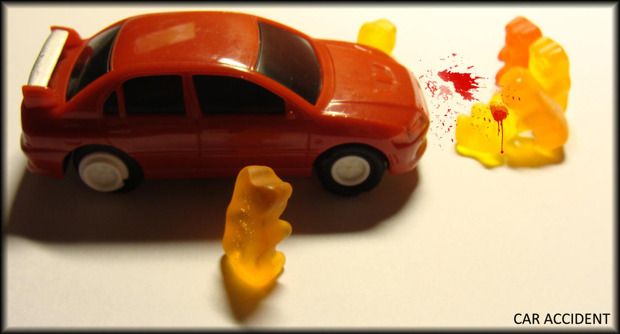 Car Accident Nov  Hwy  In Northern Califo