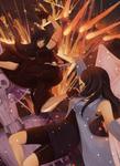 ROUND 2: Rinoa vs Tifa