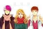LoX: 12/12/12