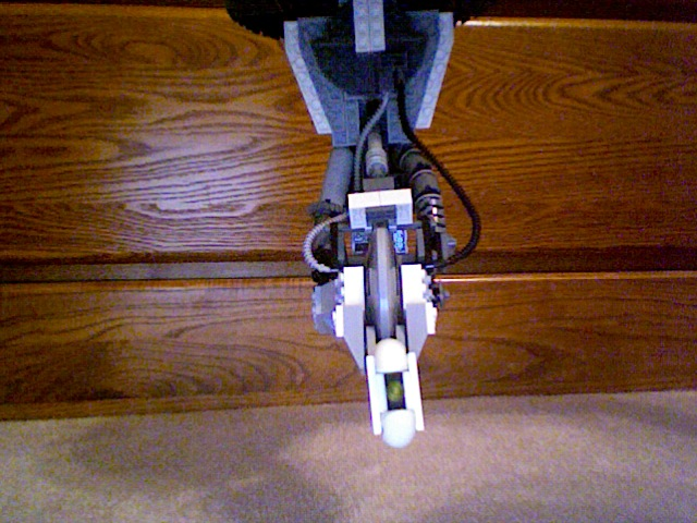 how to make a lego portal 2 glados