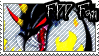 FDD Fan Stamp 3 by Scattered-Stamps