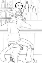 Bar WIP by MrsRinrini