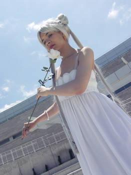 Cosplay - Princess Serenity