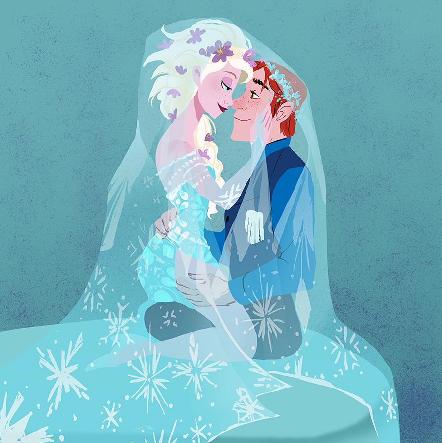 the kiss by naima