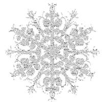 Merry Christmas Mewbies - Text Art