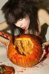 Happy Halloween 4 by joicarey