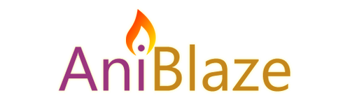 AniBlaze Mini Logo