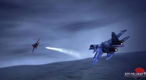 Ace Combat 2 Tribute