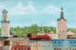 Lviv,Ukraine_2 by NColmar