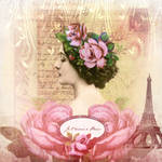 I love you in Paris by inewport