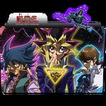 Yu-Gi-Oh The Dark Side of Dimensions Folder Icon