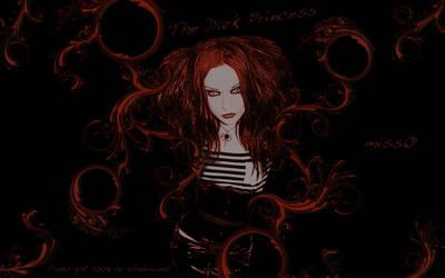miss0 - Dark Princess