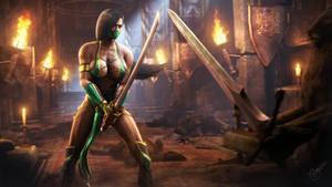 Stand-Off | Mortal Kombat