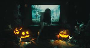 Spooky Sadako [1]