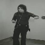 Gerard Way's Ipod Dance by gythadean