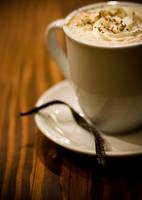 Vanilla Hot Chocolate by sugendran