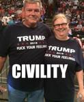 More #civility by darrellsan