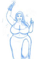 Sofia Sketch 2
