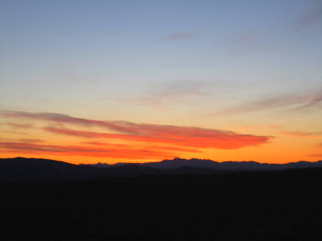 New Mexico Sunset 2