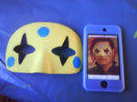 Party Poison mask