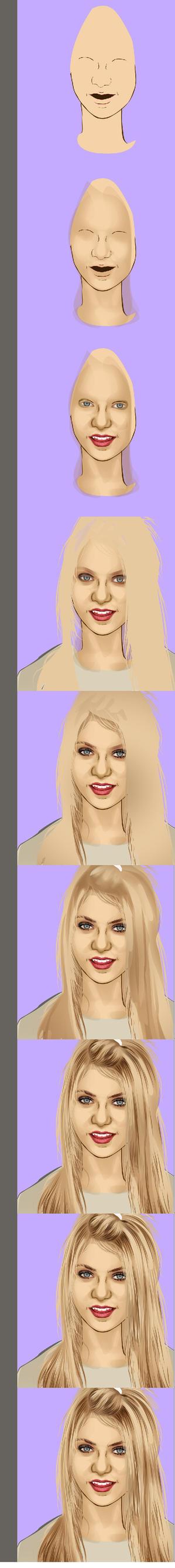 Work Flow (Taylor Momsen) by sparkleshitoflunes