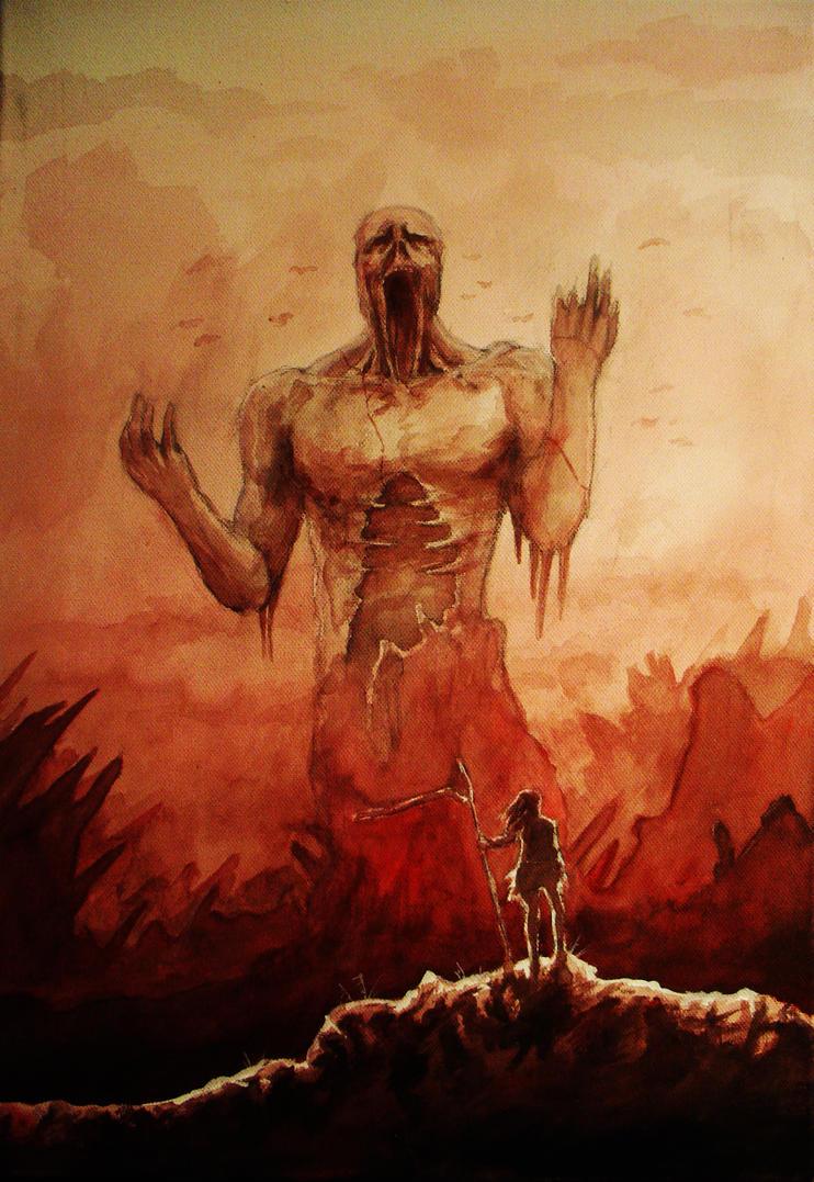 Fallen Reign by AlexSvartengel