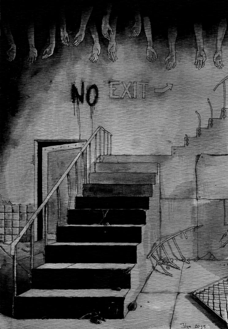 A Special Room by AlexSvartengel