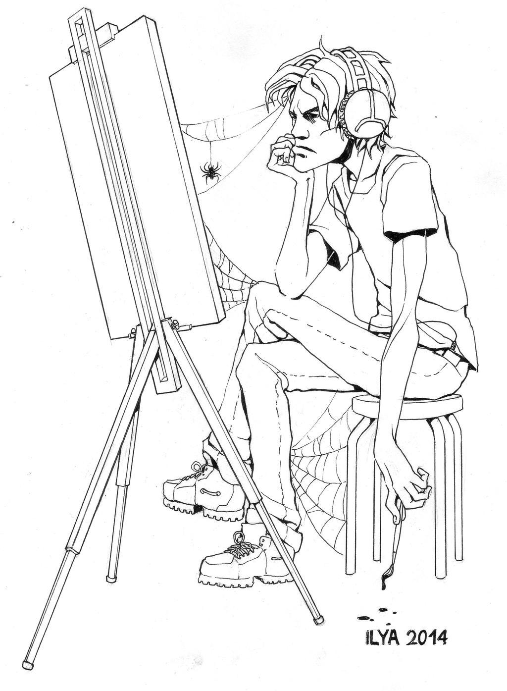 AlexSvartengel's Profile Picture