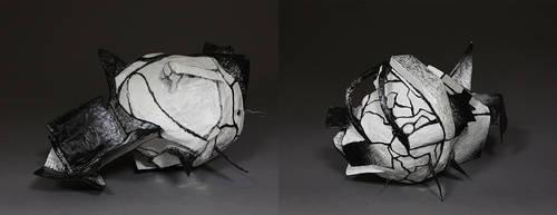 Untitled (head) by WeirdChenDA