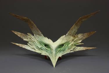 Mask by WeirdChenDA