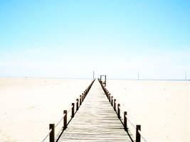 beach by thearchaic