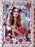 Spring Fairy by Jamie-Nicole
