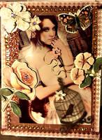 Sepia by Jamie-Nicole