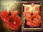 Poppy Dreams by Jamie-Nicole