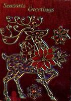 Rudolph by Jamie-Nicole