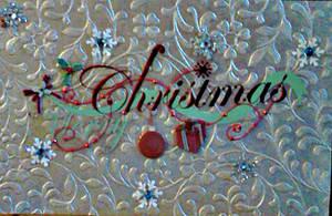 Natalie's Christmas card I made by Jamie-Nicole