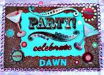Dawn's Birthday