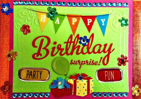 May Birthday Card #5 by Jamie-Nicole