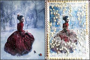 A Winter's Tale by Jamie-Nicole