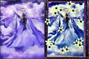 Star Dancer by Jamie-Nicole