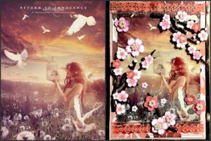 Return to innocence by Jamie-Nicole
