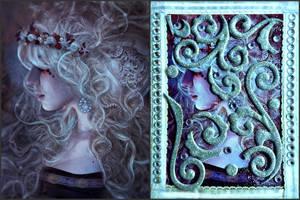 Medusa by Jamie-Nicole